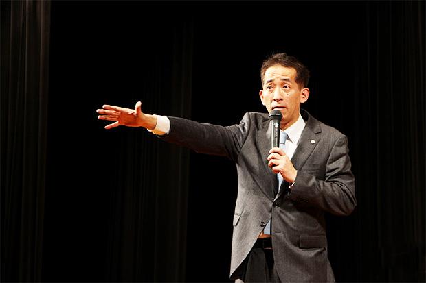 日本各地での相続&遺言セミナー・講演・教室を実施